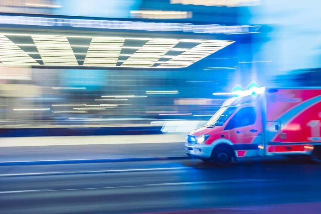Stroke Ambulances – The Future Standard in Stroke Care?