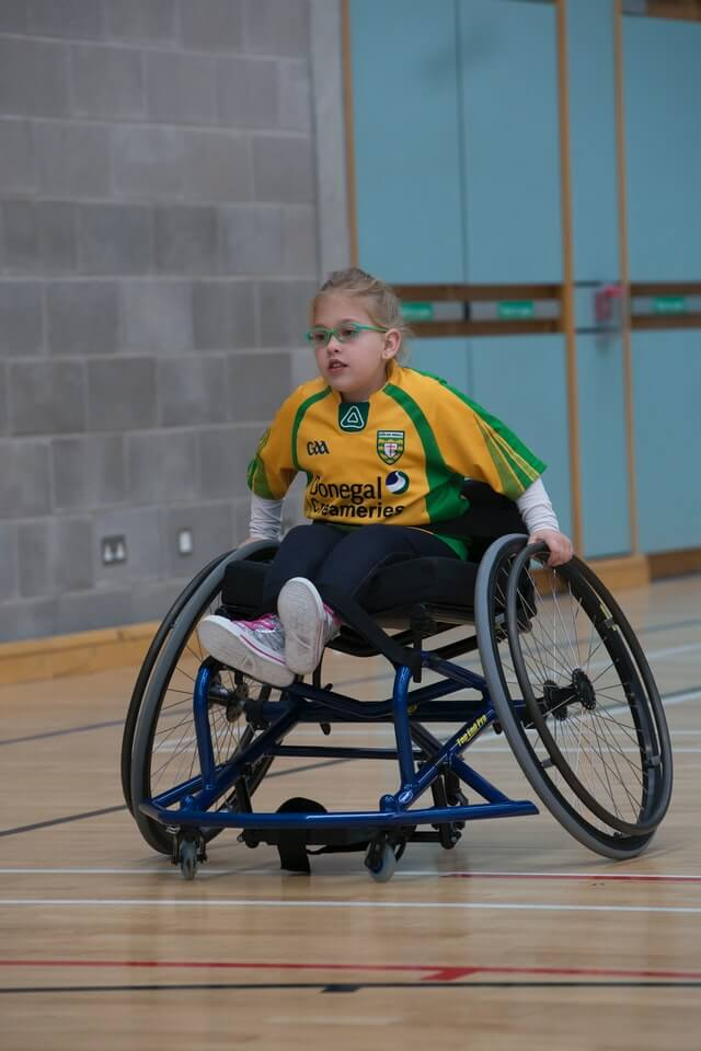 Making a Difference in the Lives of People Living with Cerebral Palsy: One Step at a Time