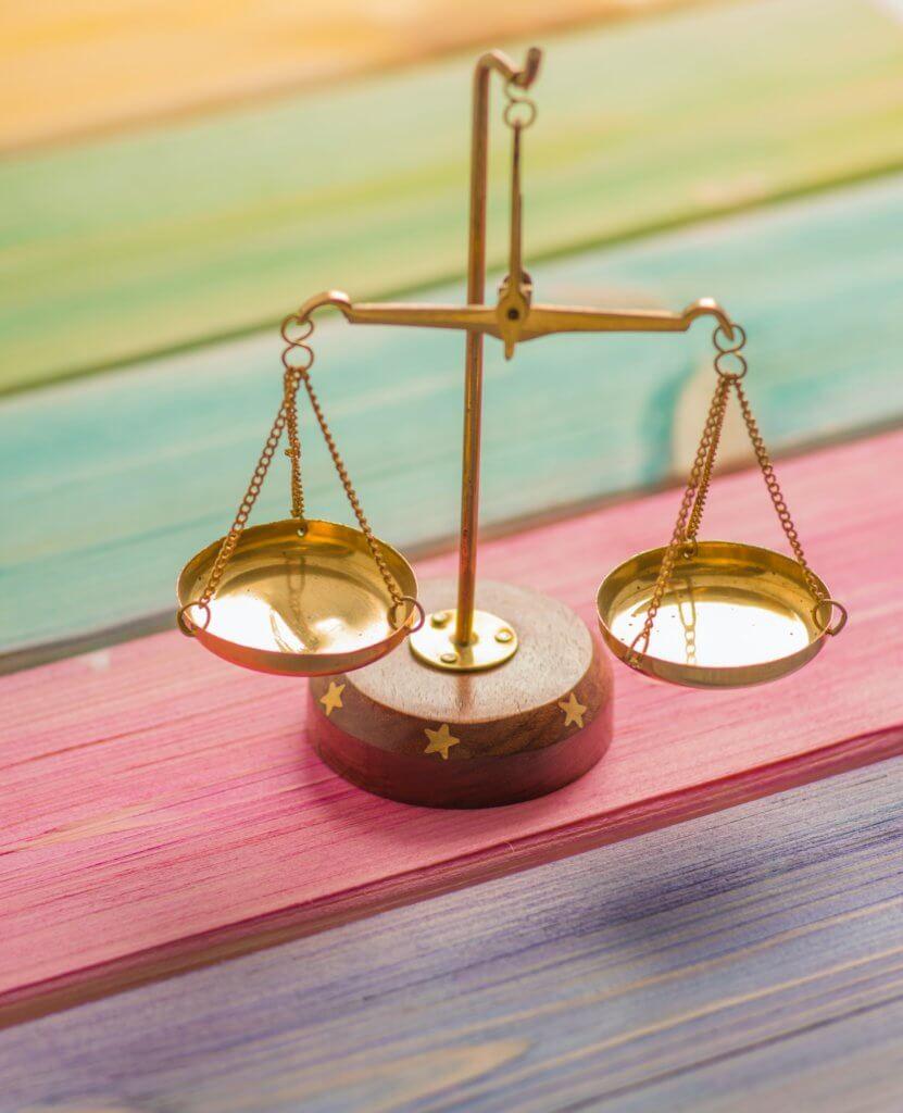 Standard of Proof in Civil Trials