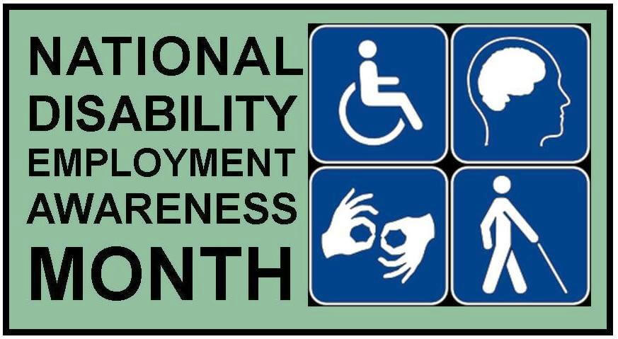 September is Disability Employment Month in BC