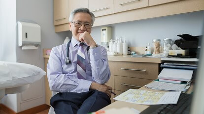 How to find a Family Physician and get the most out of your Doctor-Patient Relationship
