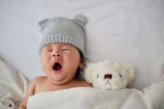 Can Apgar scores predict baby's future health?