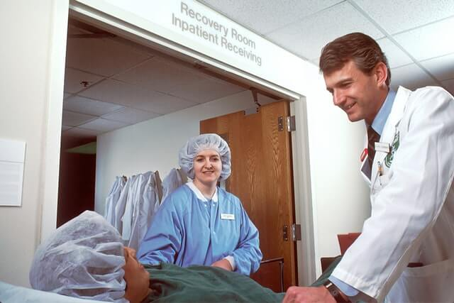 How Does Your Local Hospital Rate for Patient Care and Safety?