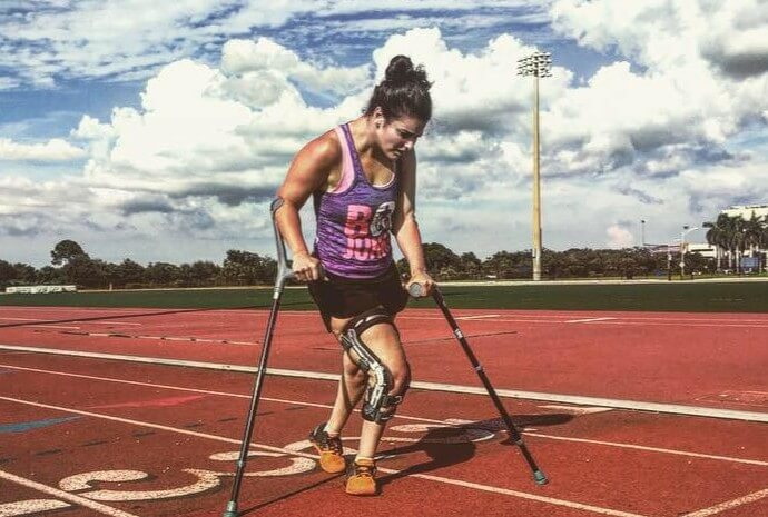 Cerebral Palsy is all about Incredible Adaptability