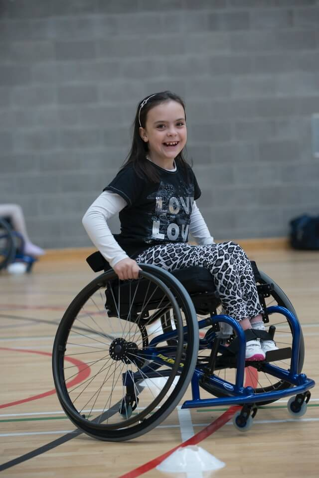 CDC's new study – Cerebral palsy remains the most common motor disability in childhood