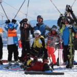Canadian Adaptive Snowsports