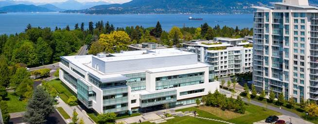 Pacific Medical Law Teaches at UBC