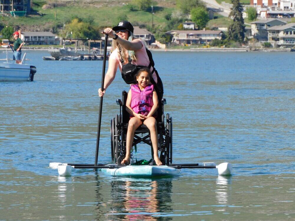 Looking for Options for Accessible Tourism in the Okanagan?